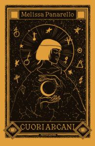Book Cover: Cuori arcani di Melissa Panarello - SEGNALAZIONE