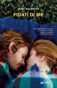 Book Cover: Fidati di me di Jessa Holbrrok - RECENSIONE