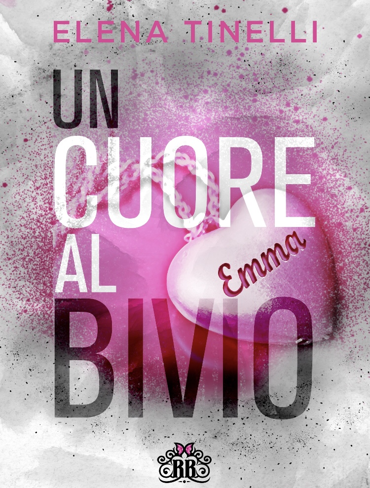 Book Cover: Un cuore al bivio di Elena Tinelli - COVER REVEAL