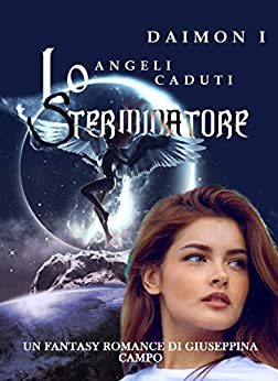 Angeli Caduti: Lo Sterminatore – COVER REVEAL