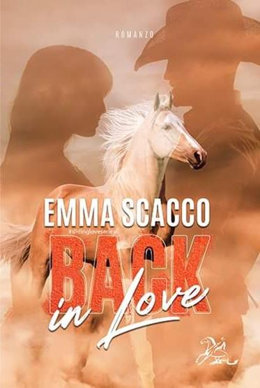 Back in love di Emma Scacco – COVER REVEAL