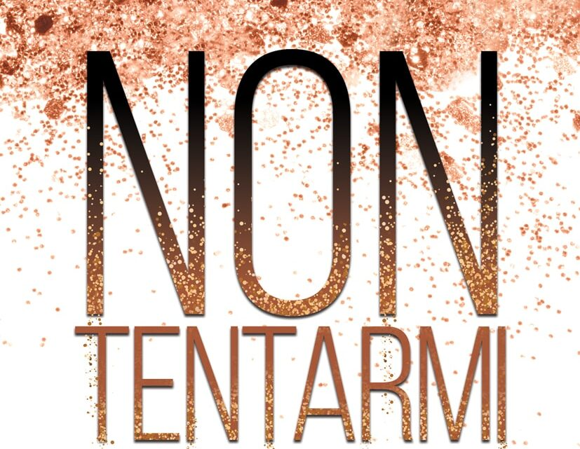 Non tentarmi di Ivy Smoak – COVER REVEAL