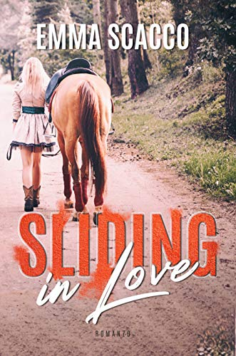 Sliding in love di Emma Scacco – BLOG TOUR