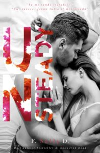 Book Cover: Unsteady F. SALLY D. - RECENSIONE