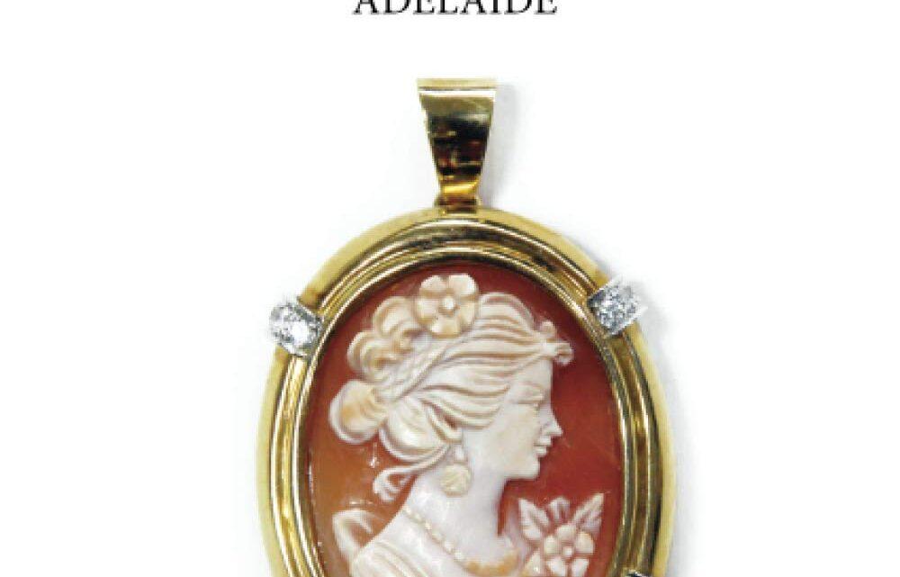 Adelaide di Antonella Ferrari – SEGNALAZIONE