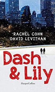 Book Cover: Dash e Lily di David Levithan & Rachel Cohn - SEGNALAZIONE
