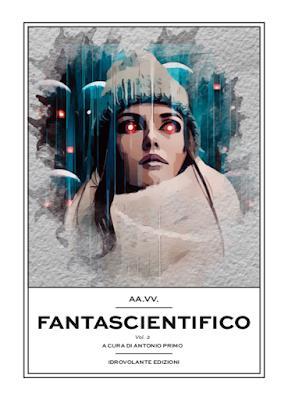 L'erede del demonio – Racconto di Ilaria Vecchietti dal libro Fantascientifico Vol.3 – SEGNALAZIONE