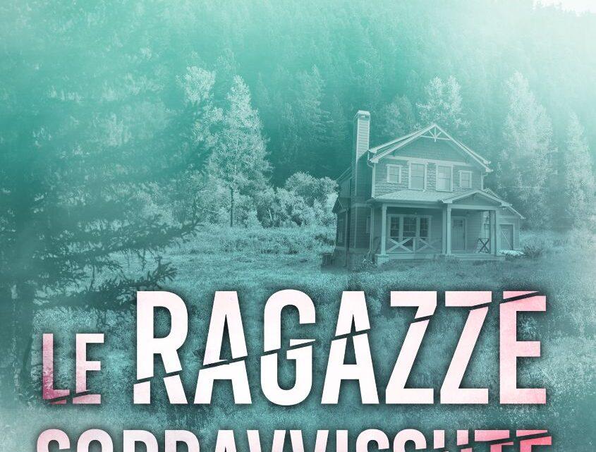 Le ragazze sopravvissute di Katee Robert – COVER REVEAL