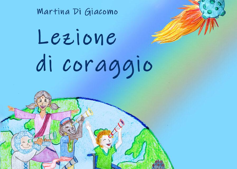 Lezione di coraggio di Martina Di Giacomo – SEGNALAZIONE