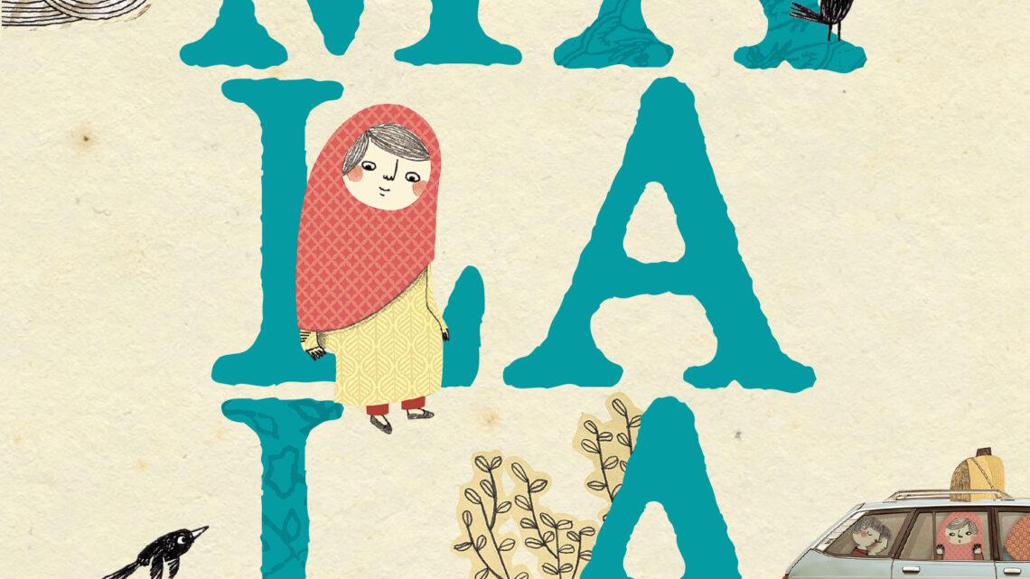 Malala. La ragazza che voleva andare a scuola di Adriana Carranca – SEGNALAZIONE