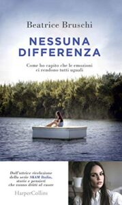 Book Cover: Nessuna Differenza di Beatrice Bruschi - SEGNALAZIONE