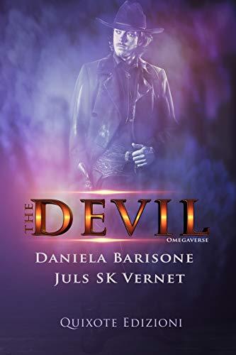Book Cover: The Devil di Daniela Barisone & Juls SK Vernet - SEGNALAZIONE
