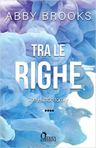 Book Cover: Tra le righe di Abby Brooks - COVER REVEAL