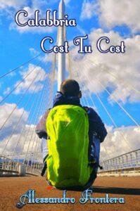 Book Cover: Calabbria Cost Tu Cost di Alessandro Frontera - SEGNALAZIONE