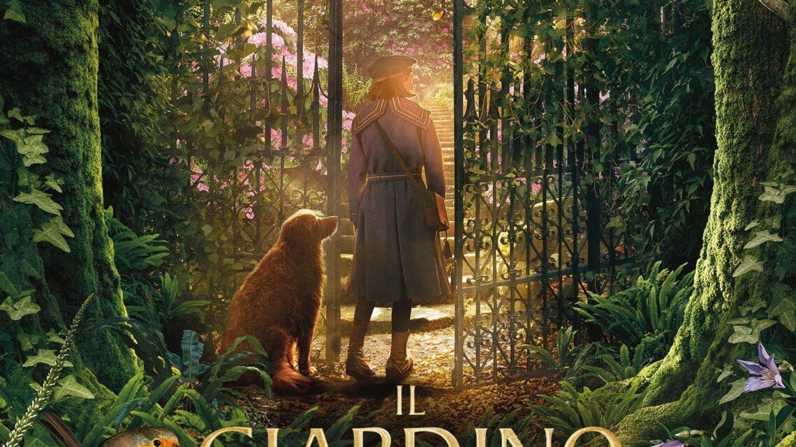 Il giardino segreto di Frances Hodgson Burnett – RECENSIONE