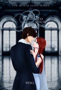 Book Cover: I'm your princess di Mâg - COVER REVEAL