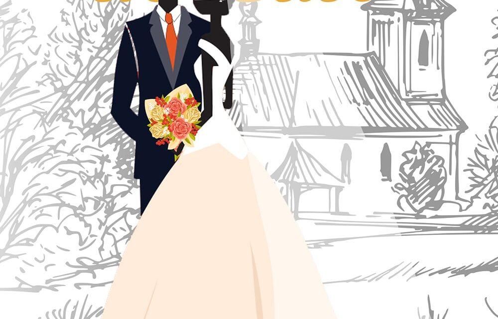 Matrimonio al buio di Sara Pratesi e Fabiana Andreozzi – COVER REVEAL
