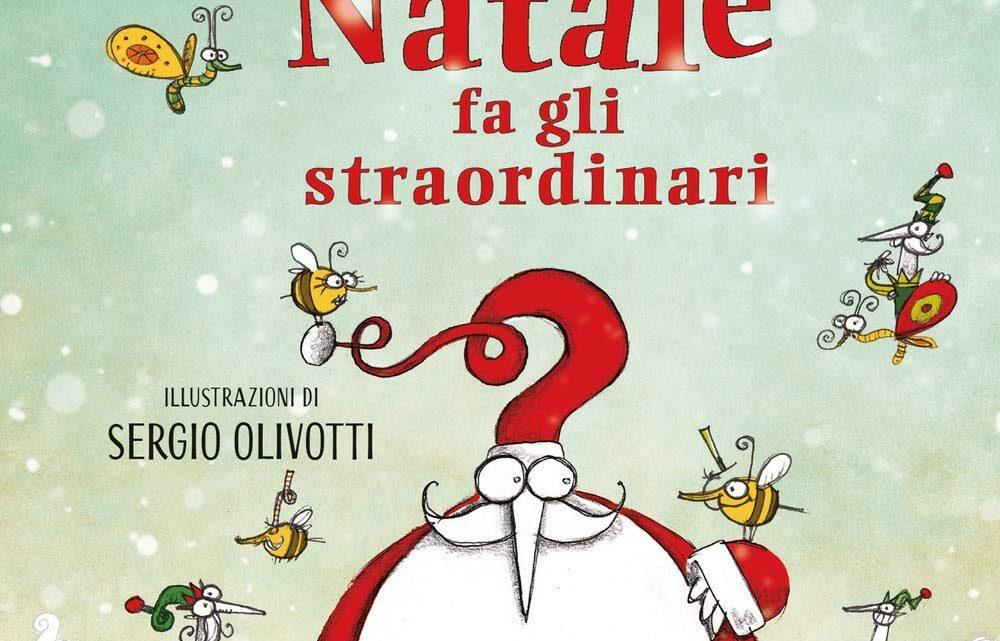 Babbo Natale fa gli straordinari di Michele D'Ignazio – SEGNALAZIONE
