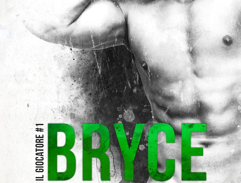 Bryce di Nana Malone – COVER REVEAL