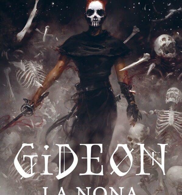 Gideon. La nona di Tamsyn Muir – SEGNALAZIONE