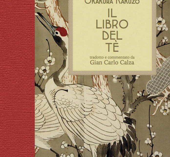 Il libro del tè di Okakura Kakuzō – SEGNALAZIONE