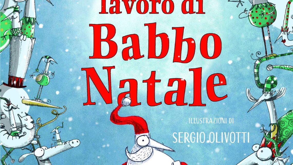 Il secondo lavoro di Babbo Natale di Michele D'Ignazio – RECENSIONE