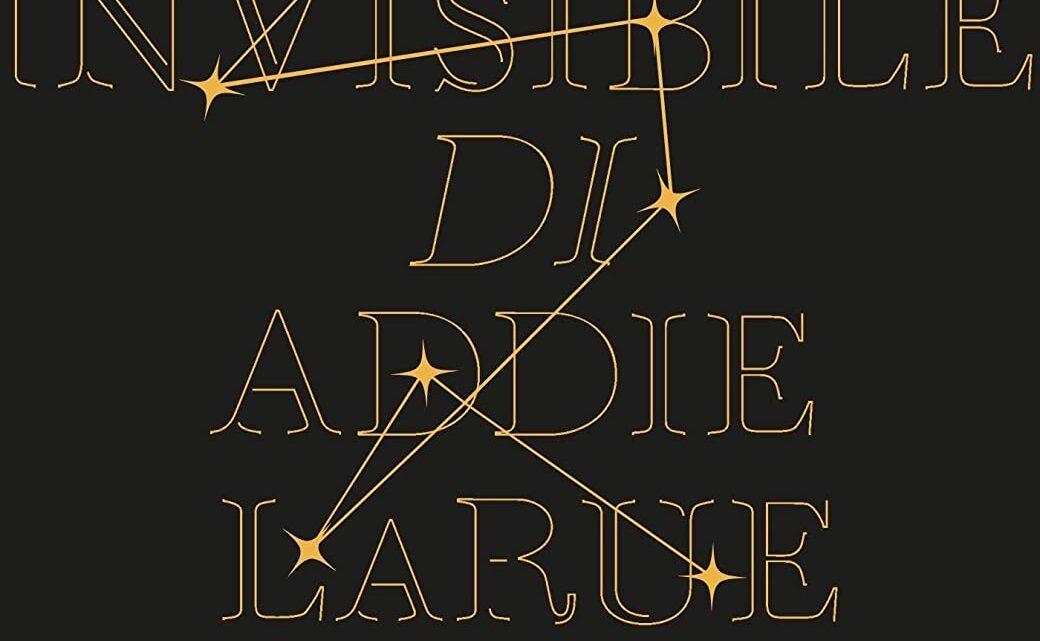 La vita invisibile di Addie La Rue di Victoria Shwab – SEGNALAZIONE