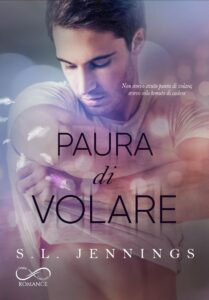 Book Cover: Paura di volare di S.L. Jennings - REVIEW PARTY
