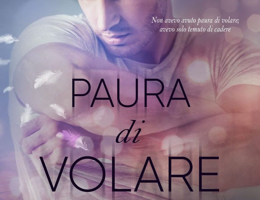 Paura di volare di S.L. Jennings – REVIEW PARTY