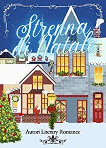 Book Cover: Strenna di Natale di AA.VV. - SEGNALAZIONE