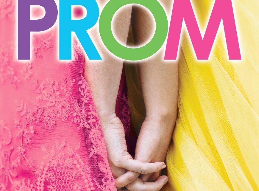 The Prom di Saundra Mitchell con Matthew Sklar, Chad Beguelin, Bob Martin – SEGNALAZIONE