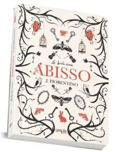 Book Cover: Abisso di Jonathan Fiorentino - COVER REVEAL