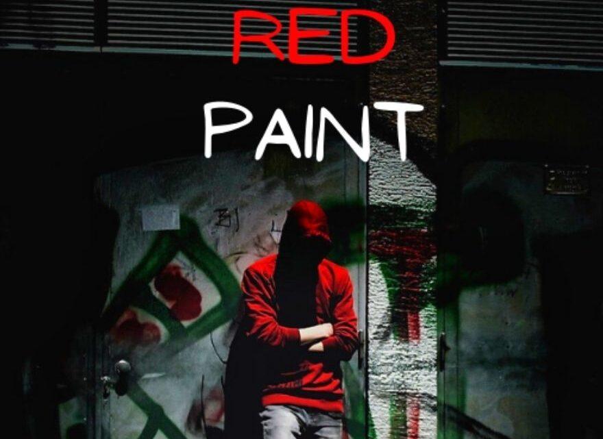 Blood Red Paint di Roberto Monti – SEGNALAZIONE