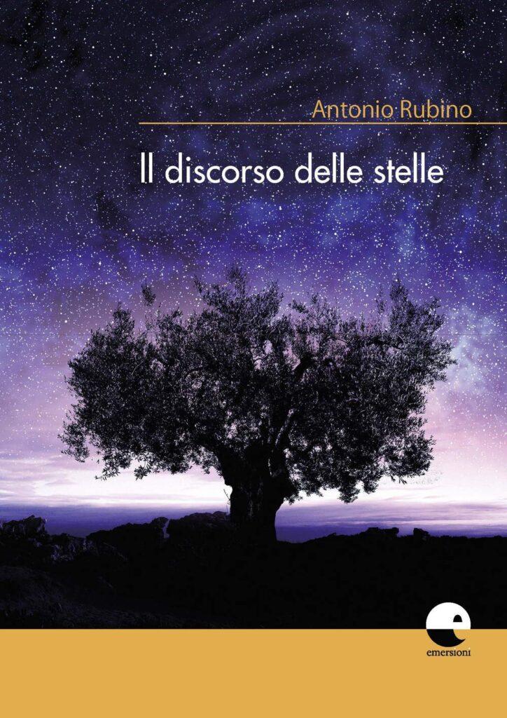 Book Cover: Il discorso delle stelle di Antonio Rubino - RECENSIONE