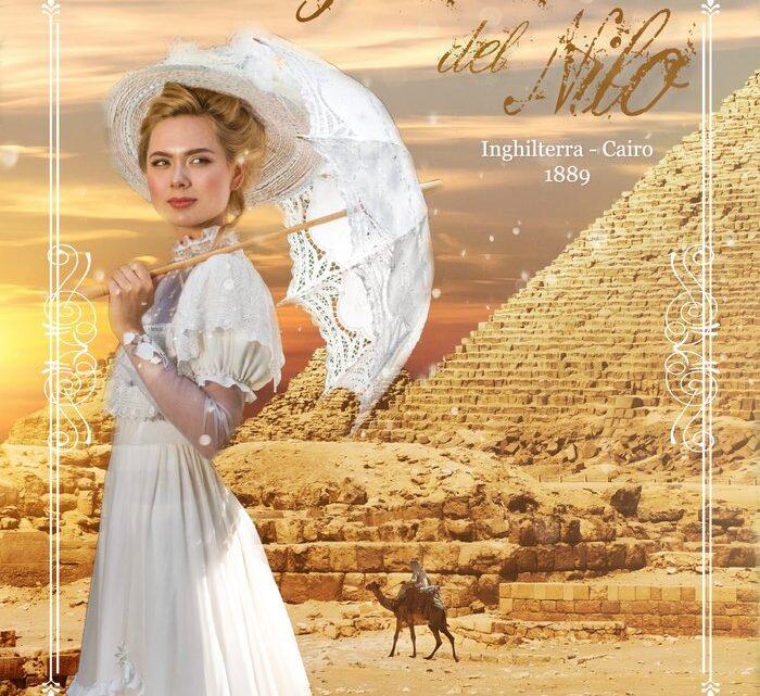 La gemma del Nilo di Alexandra J. Forrest – SEGNALAZIONE