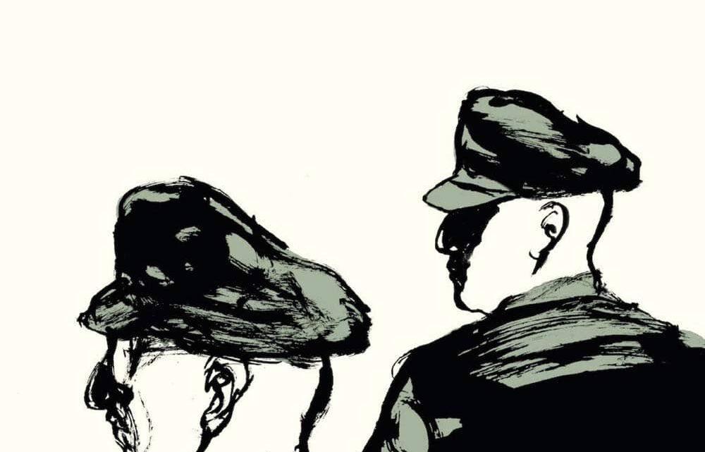 Sbirri e culicaldi di Stefano Talone – SEGNALAZIONE