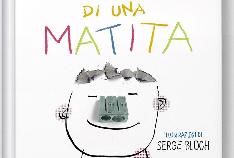 Storia di una matita di Michele D'Ignazio – RECENSIONE