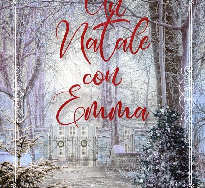 Un Natale con Emma di Romina Angelici – SEGNALAZIONE