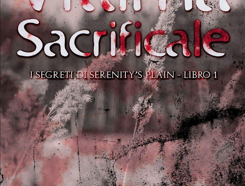 Vittima Sacrificale di Karen Ann Hopkins – SEGNALAZIONE