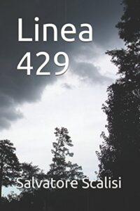 Book Cover: Linea 429 di Salvatore Scalisi - SEGNALAZIONE