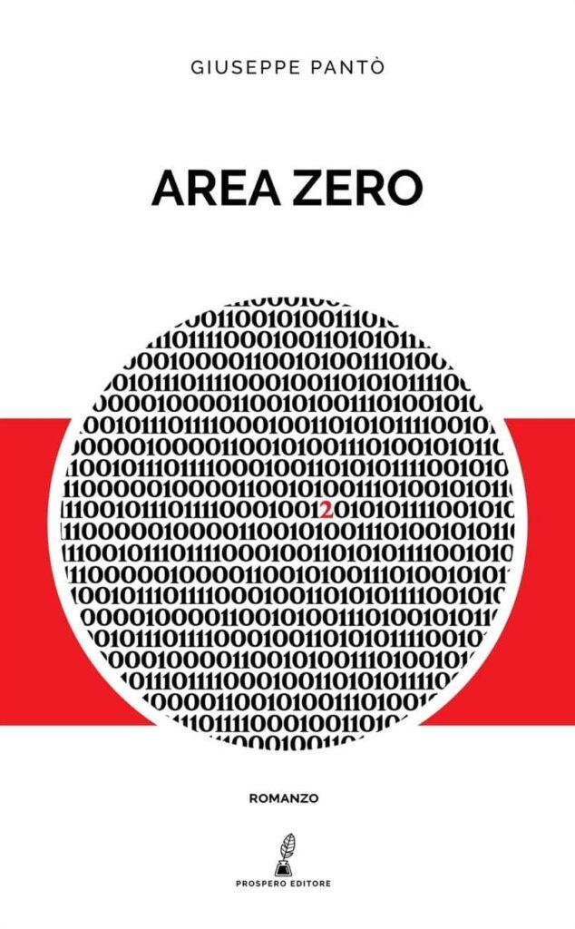 Book Cover: Anno zero di Giuseppe Pantò - SEGNALAZIONE
