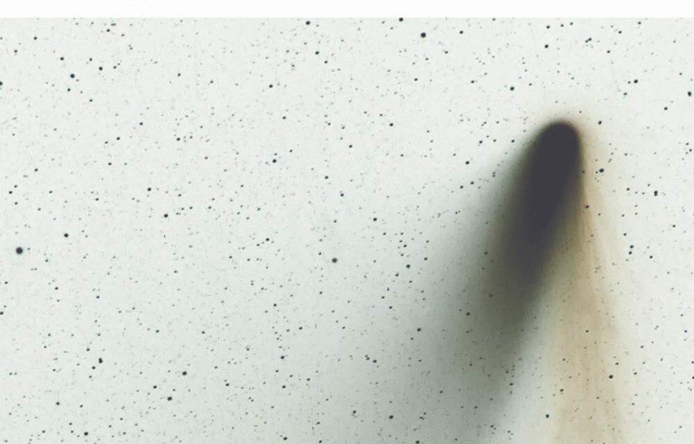 Cometa e bugie dopo venti anni di Marco Valenti – SEGNALAZIONE