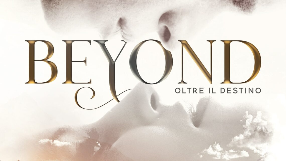 Beyond – Oltre il destino di Alice DC – COVER REVEAL