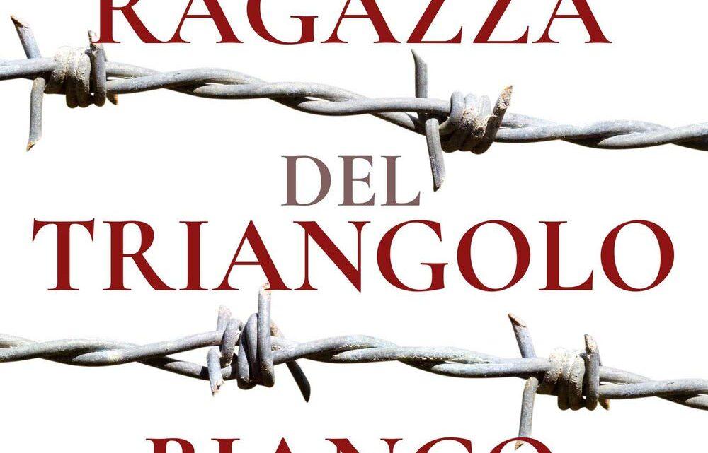La ragazza del triangolo bianco di Massimo Taras – SEGNALAZIONE