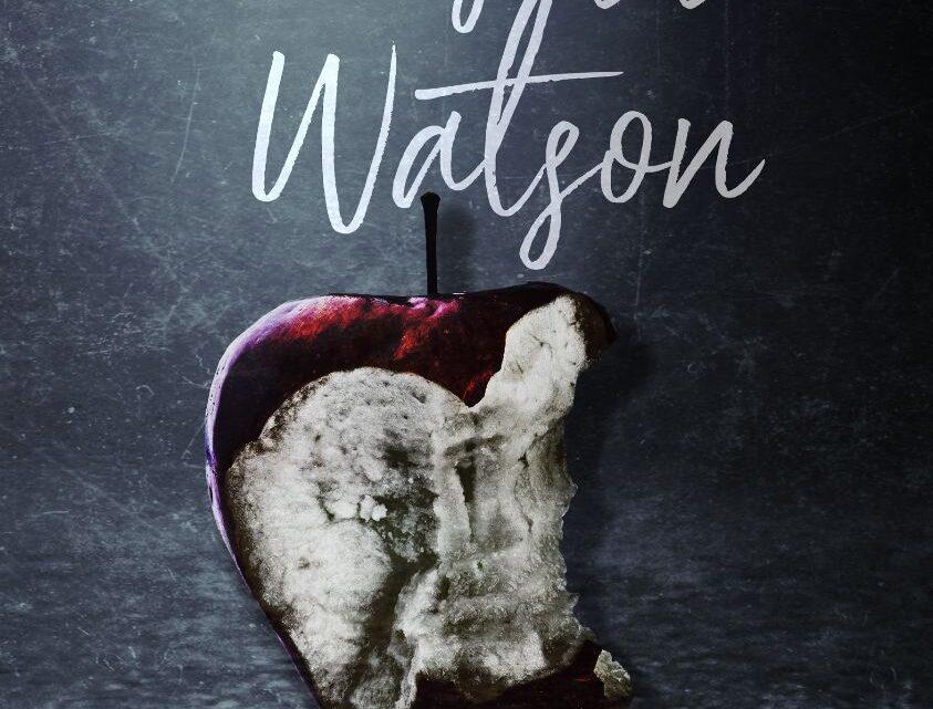 La ragazza Watson di Leslie Wolfe – COVER REVEAL