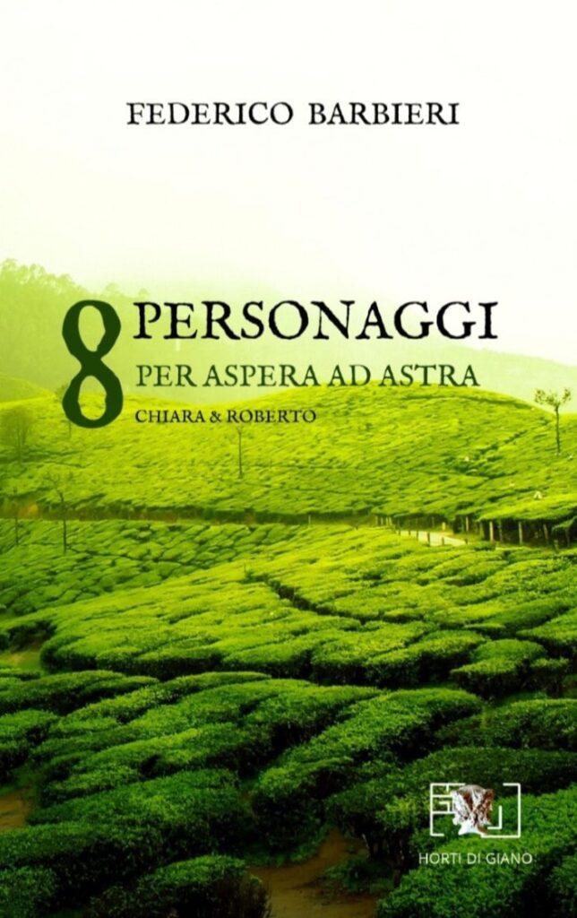 Book Cover: Per aspera ad astra di Federico Barbieri - SEGNALAZIONE