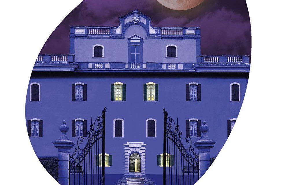 Ritorno a Villa Blu di Gianni Verdiliva – RECENSIONE