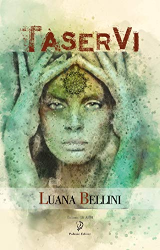 Book Cover: Tàservi di Luana Bellini - RECENSIONE