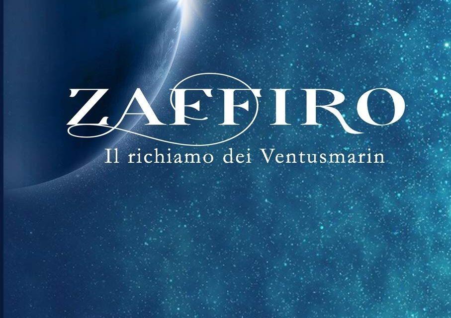 Zaffiro: Il richiamo dei Ventusmarin di Alexandra Romano – RECENSIONE