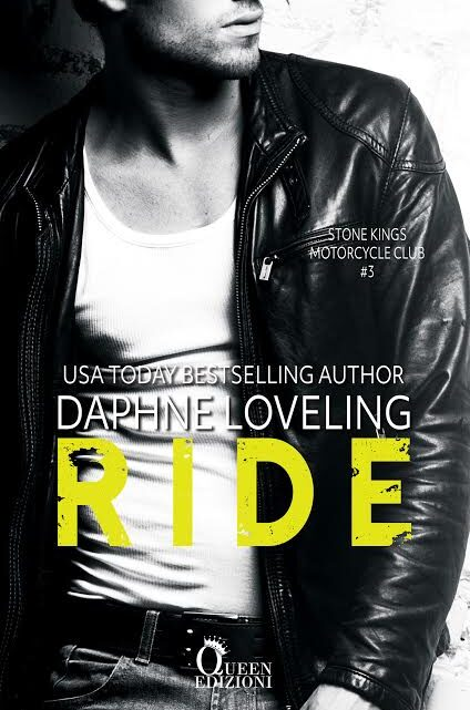 Ride di Daphne Loveling – COVER REVEAL
